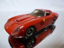 ANDRE MARIE RUF AMR KIT(built) - FERRARI GTO 1964 - CLUB FERRARI FRANCE - RARE