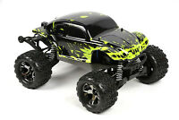 Custom Body Muddy Bug Green for Traxxas Stampede 1/10 Truck Car Shell Cover 1:10