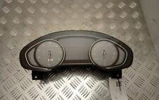 Audi A8 S8 D4 4H 2013 Petrol Speedometer cluster 4H0920810M 0263670136