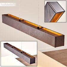 Hänge Beleuchtung LED Pendel Lampen Ess Tisch Wohn Küchen Zimmer Leuchten Luxus