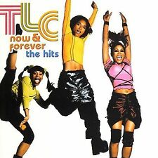 Tlc : Now & Forever: The Hits CD