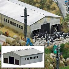Busch Livestock Barn 1410 HO Scale