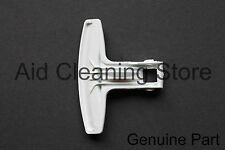 Genuine BUSH HWE1270TVE HWE1470TVE Washing Machine Door Handle Catch 0020202021