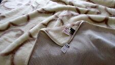 lit supérieur, couverture, Couvre-lit avec fibre 220x200 cm