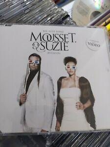 Mousse T. | Single-CD | All nite long (d.i.s.c.o.; 2009, & Suzie)