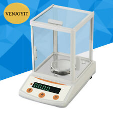 Analytical Balance 1 mg 100 x 0.001 g Lab Digital Precision Scale