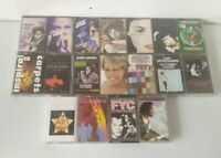 Cassette Tape Bundle Job lot 80s 90s Pop indie alternative X 18 collection #1