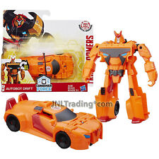 "Yr 2016 Transformers RID Combiner Force 1 Step Changer 5""  Figure AUTOBOT DRIFT"
