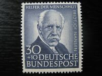GERMANY Mi. #176 scarce mint stamp! CV $33.50