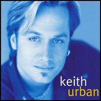 KEITH URBAN - SELF TITLED CD Album ~ 90's AUSTRALIAN COUNTRY *NEW*
