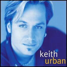 KEITH URBAN - SELF TITLED CD Album ~ 90's AUSTRALIAN COUNTRY *NEW*