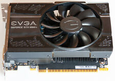 EVGA GeForce GTX 1050 TI SC Gaming Video Graphics Card 4GB GDDR5 (Pre-Owned)
