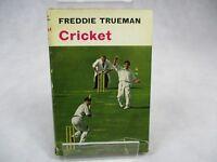 Cricket  Freddie Trueman