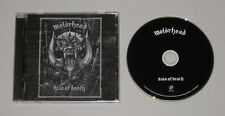 Kiss of Death by Motörhead (CD, Aug-2006, Sanctuary (USA))