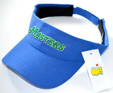 2020 MASTERS (ROYAL) PERFORMANCE VISOR from AUGUSTA NATIONAL