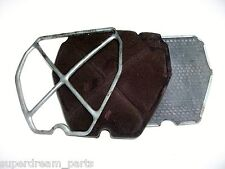 HONDA SUPERDREAM CB250NA CB400N - ORIGINAL FIT AIR FILTER ELEMENT GOOD CONDITION