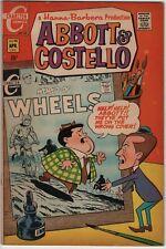Abbott and Costello vol 2 no 14 april 1970  Charlton comics    031020tsac