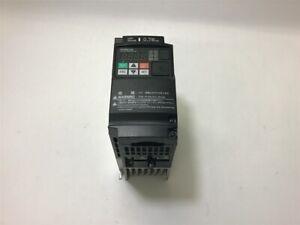 Hitachi Wj200-007LF Inverter AC Drive 240 Volts 3Phase 6.0/5.0A