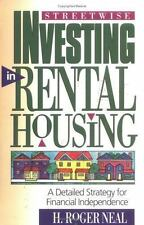 The Panoply Press Real Estate: Streetwise Investing in Rental Properties : A...