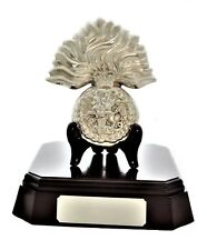 Royal Regiment of Fusiliers (RRF): Presentation set + FREE Engraving **REDUCED**