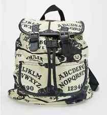 "Ouija Board "" Mystifying Oracle "" Slouch Buckle Bookbag cinch napsack Backpack"