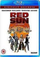 Rojo Sol Blu-Ray Nuevo Blu-Ray (OPTBD2955)