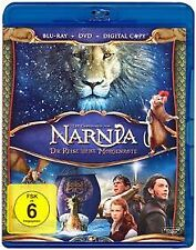 Die Chroniken von Narnia: Die Reise auf der Morgenrö... | DVD | Zustand sehr gut