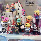 Alice in wonderland pop mart design toy blind box 12 kinds confirmed Disney