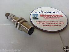 FREESHIPSAMEDAY SICK OPTIC VTE18-4N2240 PROX 200MM MTL NPN M12 PLUG L/D POT