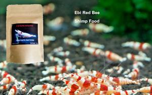 Enhancement Supplement Food For Crystal Red Cherry Sakura Cherry Shrimp Fishtank
