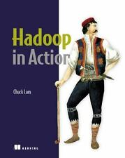 Hadoop in Action by Chuck Lam (2010, Paperback)