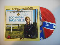 "EDDY MITCHELL : PRESENTATION SUR ""SOUTHERN COMFORT"" [ CD ALBUM PORT GRATUIT ]"
