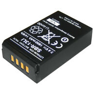 Standard Horizon Sbr-13Li 1800Mah Li-Ion Battery Pack Hx870 7.4V
