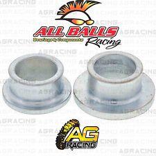 All Balls Rear Wheel Spacer Kit For Suzuki RM 250 1993 93 Motocross Enduro New