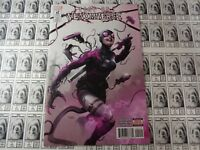 Edge of Venomverse (2017) Marvel - #2, Mattina CVR, Rosenberg/Boschi, NM/-
