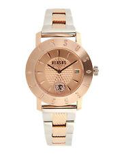 Versus Versace Womens Logo Combo Box Watch VSP773318