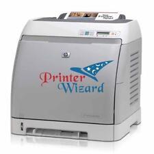 Impresoras 12ppm para ordenador con impresión a color