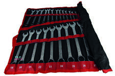 Drop Forged Spanner Set