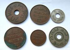 PALESTINE COINS