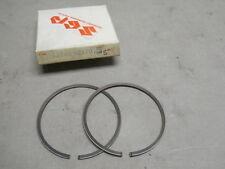 Suzuki NOS RM125, 1977, Piston Ring Set, 0.25 mm O/S, # 12140-41670   S-28