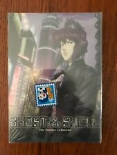 Ghost In The Shell:The Perfect Collection - Episodes 1 - 26 DVD Region All New