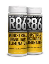 Van Den Heuvel's R86 Industrial Odor Eliminator - Ideal for Skunk Odor Removal,
