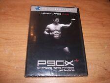 Beachbody P90X+ Kenpo Cardio Plus Extreme Home Fitness Tony Horton (DVD, 2007)