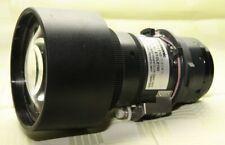 *Panasonic ET-DLE100*Beamer Objektiv 1,3-1,8:1 lens Linse PT-D5500 D6000 DZ6700