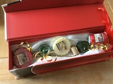 Yankee candle christmas gift box new
