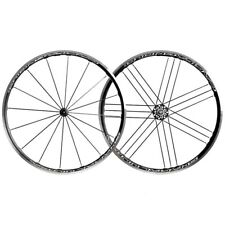 Campagnolo Shamal Ultra C17 Wheel 700C Clincher QR OLD: F: 100 R: 130 Brake: Rim