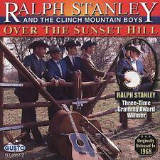 Ralph Stanley, Ralph - Boys Over Sunset Hill [New CD]