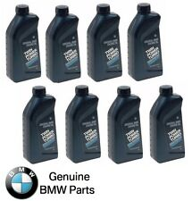 For BMW 5W-30 High Performance Fully Synthetic Engine Oil-8 Quart Genuine