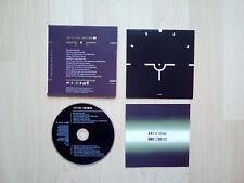 U2 ARTIFICIAL HORIZON CD FAN CLUB