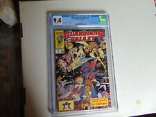 Guardians of the Galaxy # 1  cgc 9.4